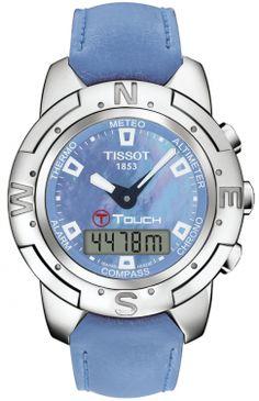 Tissot T-Touch T33.7.638.81
