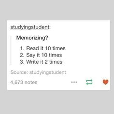 school, study, and tips image