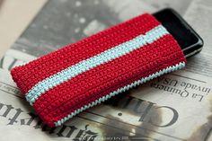 Las Teje y Maneje: crochetman
