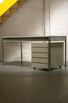 Image result for dieter rams 570 table 710 Decor, Table, Room Divider, Furniture, Home Decor, Room