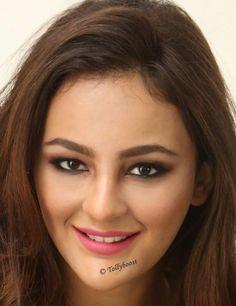 Gorgeous Indian Girl Seerat Kapoor Long Hair Smiling Face Closeup Stills TOLLYWOOD STARS Photograph TOLLYWOOD STARS PHOTOGRAPH | IN.PINTEREST.COM WALLPAPER EDUCRATSWEB