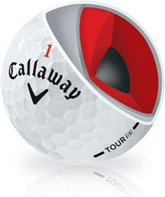 The Callaway Tour i(s) is Callaway's Best Tour Control Ball. The 4-pieceCallaway Tour i (s) uses Dual Core technology, to help all golfers get maximum short-game spin. Get yours today at GolfCircuit.com!