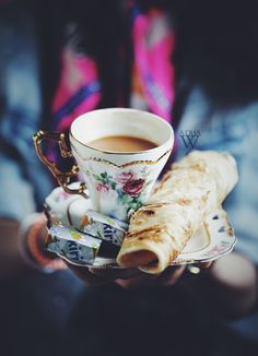 Ana Rosa / bed and breakfast style / teatime