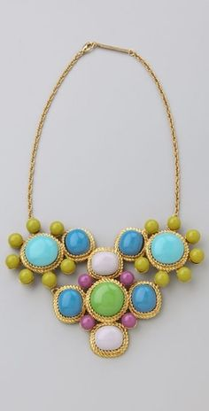 Rachel Leigh Jewelry Millie's Eating Contest Necklace