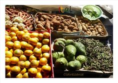 Ital foods pure and natural