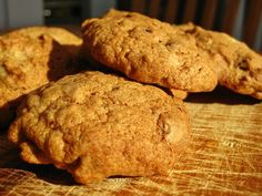 Ricette Dieta: Biscotti alla Crusca Dukan Microonde