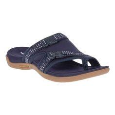 6888e1f995eb Merrell Women s District Muri Wrap Toe Loop Sandal
