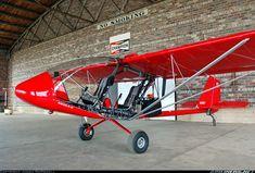 RANS S-18 Stinger II
