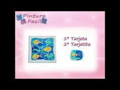▶ Ideas para Pintar - Pintura Facil Para Ti.wmv - YouTube