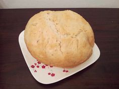 South African Steamed Bread - MUST MAKE!