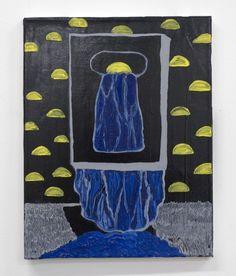Kati Gegenheimer  Moon Shadow 2