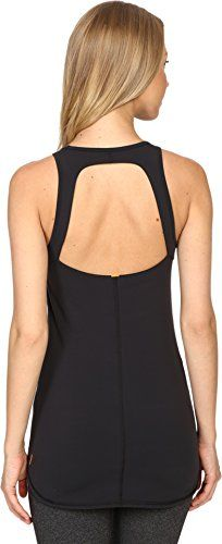 Lucy Womens Begin Within Tank Lucy Black Medium * See this great product.