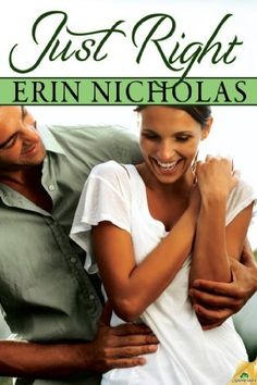 $4.24 Just Right (The Bradfords) by Erin Nicholas, http://www.amazon.com/dp/B003FK5QAG/ref=cm_sw_r_pi_dp_L9meqb1V6QFAX