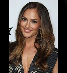 Minka Kelly is beautiful