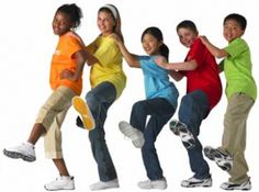 4 Positive Effects of Dance and Movement for K-12 Students