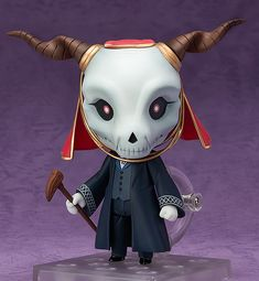 Nendoroid THE ANCIENT MAGUS BRIDE Elias Ainsworth FREEING