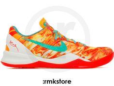 Nike Kobe 8 VIII System AS 2013 Houston All Star Game