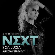"Check out ""Q-dance presents Dailucia | Episode 143"" by Q_dance on Mixcloud"