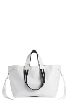 Shop a great selection of Isabel Marant Wardy Leather Shopper. Find new offer and Similar products for Isabel Marant Wardy Leather Shopper. Mens Canvas Messenger Bag, Insulated Lunch Bags, Brown Bags, Fashion Handbags, Isabel Marant, Women's Accessories, Nordstrom, Pairs, Tote Bag