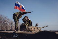 Horrific Images Capture The Sheer Brutality Of War In Ukraine