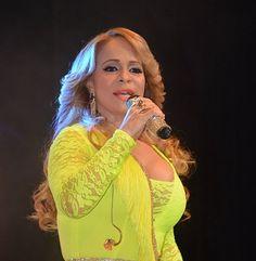 Miriam Cruz cautiva con su concierto 30 años en el Cibao - DiarioDigitalRD