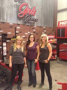 Jessi combs all girls garage photos 600