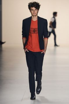 The Style Examiner: João Pimenta Spring/Summer 2014