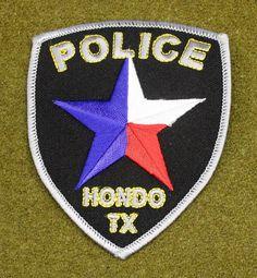 Hondo PD TX