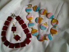 2 more necklaces