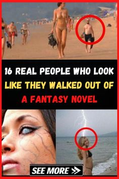 16 Real People Who Look Like They Walked Out Of A Fantasy Novel Cartoon Present, Walk Out, New Pins, Real People, Novels, Fantasy, Movie Posters, Film Poster, Fantasy Books