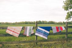Modern Quilts look good on Middle Tennessee!