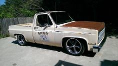 National Squarebody Association 87 Chevy Truck, Chevy C10, Lowered Trucks, C10 Trucks, Patina Style, Muscle Truck, Rat Rod Cars, Square Pants, Shop Truck