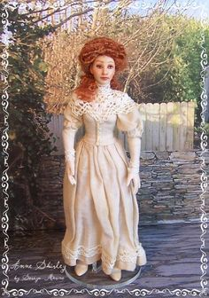 Anne Shirley (Anne of Greengables) (2010)