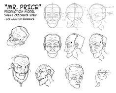 Mr. Price Figure Drawing, Sketches, Animation, Poses, Drawings, Artist, Illustrations, Image, Dibujo