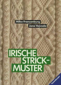 Irische strick muster