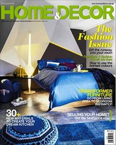 Home Decor Interior Design Magazine, Home Decorating Magazine, Shelter  Magazine, Architecture Magazine,