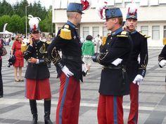École spéciale militaire de Saint-Cyr - #saintcyr #arméefrançaise