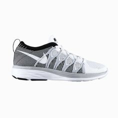 This is among Nike's most popular running sneakers for good reason: It's ultralightweight and form-fitting, but can also absorb impact, in case you tend to be tough on your joints.