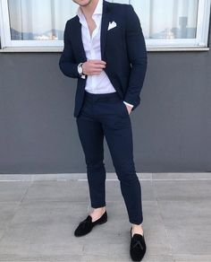 Comment below . Comment below … - - Which one? Comment below … – Which one? Comment below … – # - Mens Casual Suits, Dress Suits For Men, Formal Dresses For Men, Formal Men Outfit, Classy Suits, Stylish Mens Outfits, Casual Outfits, Suit For Men, Men's Casual Wear