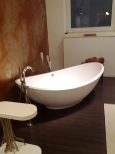 freistehende badewanne - Corian Dusche Osterreich