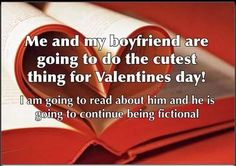 Funny Book Meme Friday: Valentine's Day Edition - Paperblog