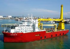 A new deepwater construction vessel formerly owned by Sea Trucks Group has been arrested in Singapore over a dispute with a local shipyard. The vessel arrested is the DP3 pipelay construction vessel Jascon 18. In response to media reports, Sea Trucks Group issued a statement saying that it sold the Jascon 18 to new independent owners …