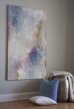 Canvas Artwork by Sharon Kingston – Galaxy Art Galaxy Painting, Galaxy Art, Painting Abstract, Light Painting, Painting Art, Contemporary Abstract Art, Modern Art, Painting Inspiration, Art Inspo