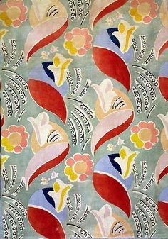 wallpaper | duncan-grant 1936