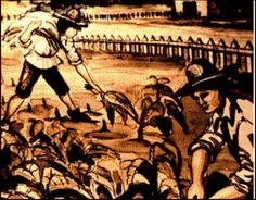 The Origins of Slavery in America | Hstry