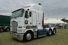 Australia Kenworth K200,,, I want one lol