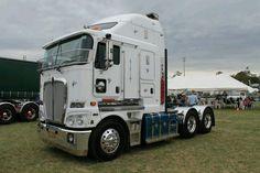 Australia Kenworth K200,,, I want one lol