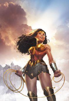 Batman, Superman, Wonder Woman, Harley Quinn, Wally West Kid Flash & More! Batwoman, Dc Batgirl, Wonder Woman Art, Wonder Women, Wonder Art, Dc Rebirth, Dc Comics Art, Marvel Dc Comics, Cosmic Comics