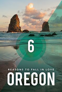 Oregon's a playground for the offbeat, beautiful and unusual. Oregon Road Trip, Oregon Vacation, State Of Oregon, Oregon Travel, Oregon Coast, Vacation Spots, Road Trips, Backpacking Oregon, Oregon Hiking