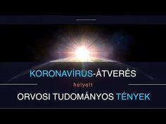 Koronavírus átverés helyett orvosi tudományos tények - YouTube Youtube, Youtubers, Youtube Movies